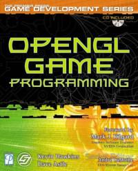 OpenGL Game Programming w/CD (Prima Tech's Game Development)