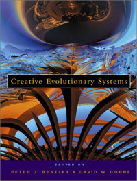Creative Evolutionary Systems (With CD-ROM)