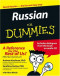 Russian For Dummies (Language & Literature)