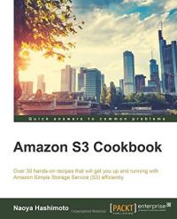 Amazon S3 Cookbook