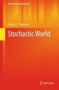 Stochastic World (Mathematical Engineering)