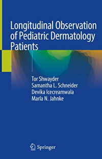 Longitudinal Observation of Pediatric Dermatology Patients