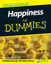 Happiness For Dummies (Psychology & Self Help)