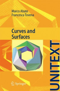 Curves and Surfaces (UNITEXT)