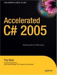 Accelerated C# 2005