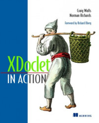 XDoclet in Action (In Action series)