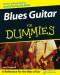 Blues Guitar For Dummies (Computer/Tech)