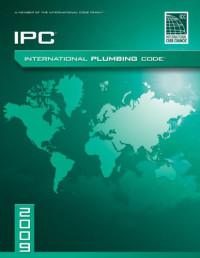 2009 International Plumbing Code: Looseleaf Version (International Plumbing Code (Looseleaf))