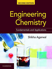 Engineering Chemistry (Fundamentals and Applications)