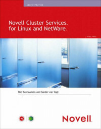Novell Cluster Services for Linux and NetWare (Novell Press)