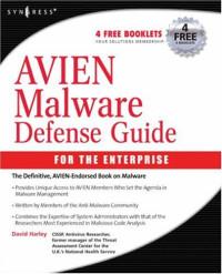 AVIEN Malware Defense Guide for the Enterprise