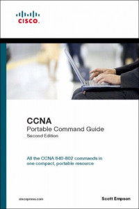 CCNA Portable Command Guide (2nd Edition) (Self-Study Guide)