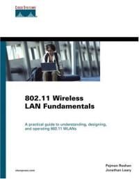 Wireless Local-Area Network Fundamentals
