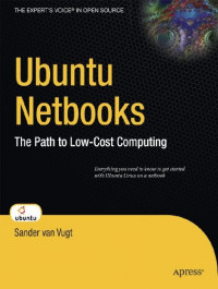 Ubuntu Netbooks: The Path to Low-Cost Computing (Beginning)