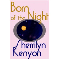 Born Of The Night (The League)