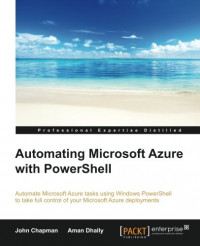 Automating Microsoft Azure with Powershell