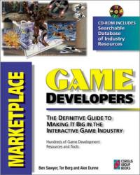 Game Developer's Marketplace