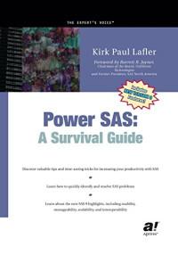 Power SAS: A Survival Guide