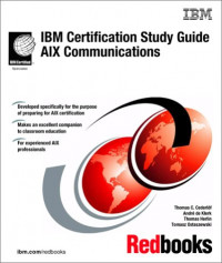 IBM Certification Study Guide Aix Communications