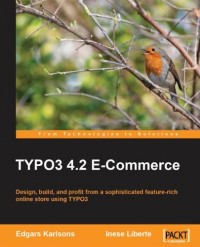 TYPO3 4.2 E-Commerce