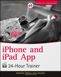iPhone and iPad App 24-Hour Trainer