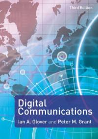 Digital Communications (3rd Edition)