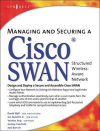 Managing and Securing a Cisco SWAN