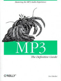 MP3: The Definitive Guide