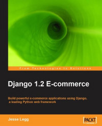 Django 1.2 e-commerce