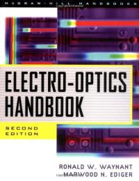 Electro-Optics Handbook