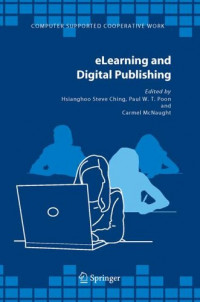 eLearning and Digital Publishing (Computer Supported Cooperative Work)
