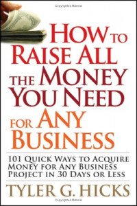 How to Raise All the Money You Need for Any Business