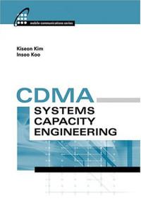 CDMA Systems Capacity Engineering