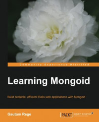 Learning Mongoid
