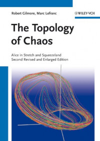 The Topology of Chaos: Alice in Stretch and Squeezeland (German Edition)
