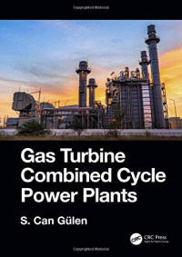 Gas Turbine Combined Cycle Power Plants