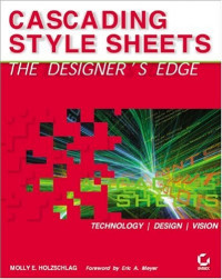 Cascading Style Sheets: The Designer's Edge