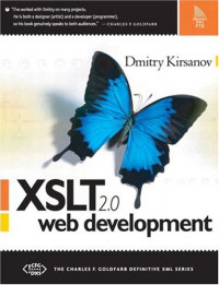 XSLT 2.0 Web Development