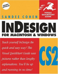 InDesign CS2 for Macintosh and Windows : Visual QuickStart Guide