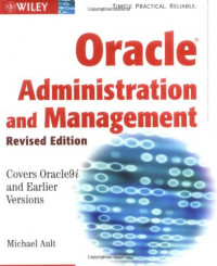 Oracle9i Administration and Management