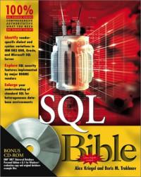 SQL Bible