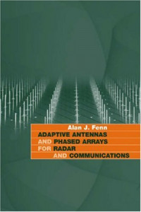 Adaptive Antennas and Phased Arrays for Radar and Communications (Artech House Radar Library)