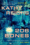 206 Bones: A Novel (Temperance Brennan)