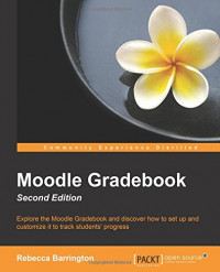 Moodle Gradebook Second Edition