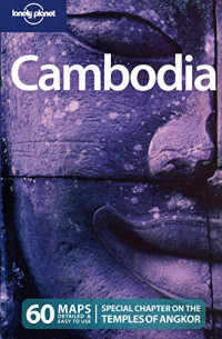 Lonely Planet Cambodia (Country Travel Guide)