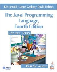THE Java(TM) Programming Language, Fourth Edition