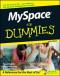 MySpace For Dummies (Computer/Tech)