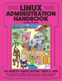 Linux Administration Handbook (2nd Edition)