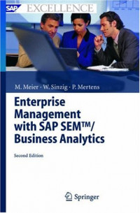 Enterprise Management with SAP SEM/ Business Analytics (SAP Excellence)