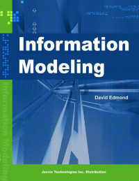 Information Modeling: Specification and Implementation